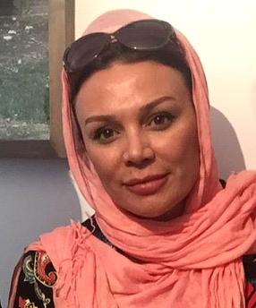Ameneh Moghaddam