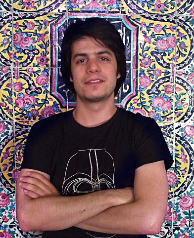 Reza Haeri