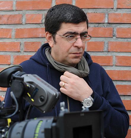 Majid Barzegar