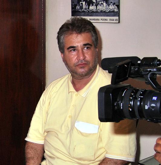 Mansoor Showqhi