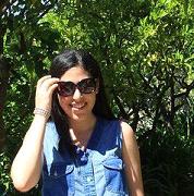 Shaina Pakravan