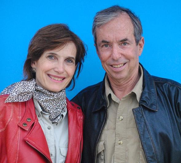 Charles & Mary Love